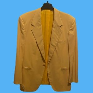 V2 By Versace Summer Sport Coat Size 52S I…